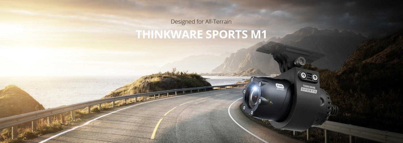 Banner Thinkware Sports M1